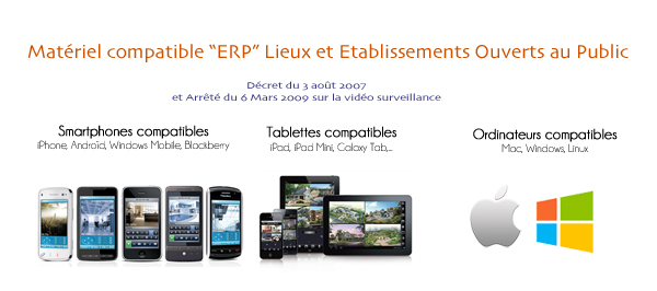Enregistreur 16 voies compatible Iphone, Mac et PC